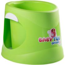 Banheira Babytub Ofurô Verde