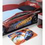 Tapete Infantil Transfer Hot Wheels - Jolitex