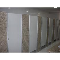 Porta Para Banheiro, Sanitário De Madeira, Mdf, Alumínio, Ts