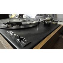 Toca Discos Pioneer Pl-15 - Funcionando - Made In Japan