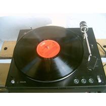 Toca Discos Philips Ga 312