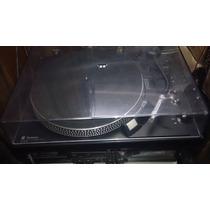 Toca Discos Technics Sl 2000 Perfeito