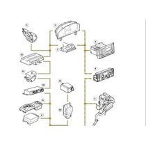 Discovery 3 Esquema Eletrico, Suspensão, Motor, Instrumentos
