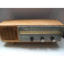Rádio 4 Faixas Osaka Solid State (não Funciona) (ap138)