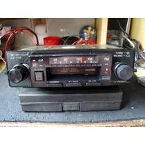 Radio Toca Fitas Cce Original Carro Antigo Vw Ford Gm Fusca