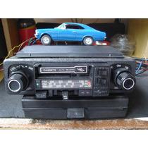 Radio Toca Fitas Motoradio Original Opala Caravan Gm Antigo