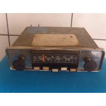Rádio Bosch Volkswagen Original Carro Antigo