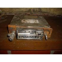 Radio Antigo Cce Para Carros Antigos Original De Epoca