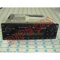 Radio Am/fm Toca-fitas Original Vw Beta