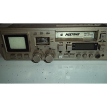 Rádio Toca Fitas/tv/ Carros Antigos/ Mustang/automotivo
