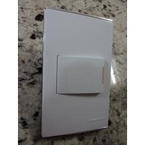 Interruptores E Tomadas Linha Luxo Interneed Ultralar