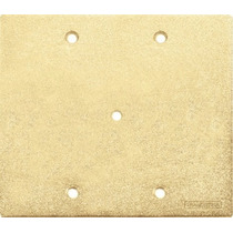 Tampa Cega Para Piso 4x4 Dourada Tramontina C/ Nf