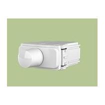 Variador De Luminosidade(dimmer) Rotativo 127v/300w Branco C
