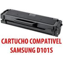 Cartucho Toner Para Samsung Mlt-d101 Ml2165 Ml2160 Scx3405w