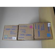 Toner Konica Minolta C6500/c6501 Original Coloridos