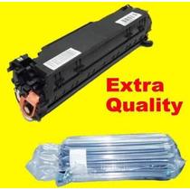 Cartucho Toner Impressora Laserjet Hp P1005 Cb 435a Novo