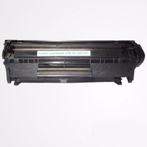 Cartucho Toner Renew Hp 2612a Q2612a 1010 1012 1015 1018