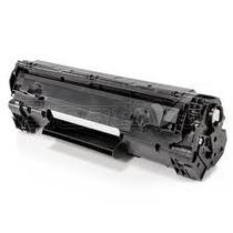 Toner Compativel Hp Cb435a 35a Cb436a 36a 85a P1102 M1132
