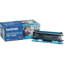 Toner Original Brother Tn-115 C Ciano Hl 4070 Dcp 9040 9045