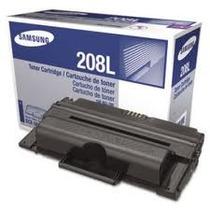 Toner Samsung Original Mlt-d208l Black - Scx-5635 Scx-5835