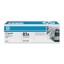 Kit P/ 2 Recargas Toner Hp 85a Ce285a C/ Instruções P1102w
