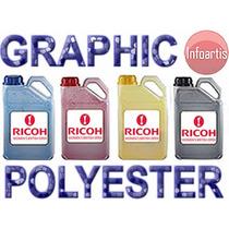 Pó De Toner Color Ricoh C2051 2551 2030 Mpc2050 Mpc2551 100g