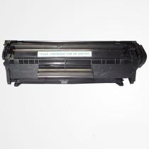 Cartucho Toner Hp 2612a Q2612a 1010 1012 1015 1018