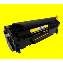 Cartucho Toner Hp Q2612 Impressora Hp Laserjet 3050 10 Cx