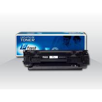 Toner Compatível Hp - Ce285a (hp85a) - Preto