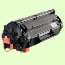 Toner Hp Ce285a P Impressora P1102w M1132 M1212 100% Novo