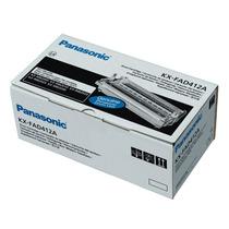 Cilindro Panasonic Kx-fad412a Tambor 6.000 Paginas P/ Kx-m