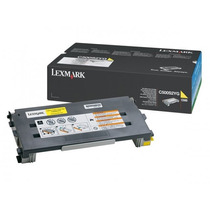 Toner Lexmark C500s2yg Magenta Original C500 / X500 / X502