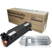 Kit C/ 10 Uni Toner Hp Ce285a P1102w M1132 M1212 M11301