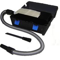 Aspirador Profissional De Toner C/filtro Turbomax 110v 1250w