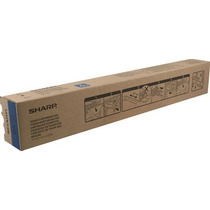 Toner Sharp Mx31 Btca Cyan Original Sem Uso