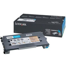 Toner Original Lexmark C500s2cg C500 C500n