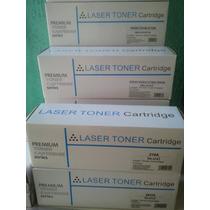 Toner Compatível Hp Cb435a Cb436a Ce285a P1005 P1102 P1505