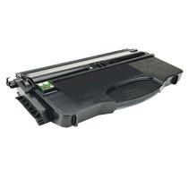 Cartucho Toner Lexmark E 120 Novo Compativel E120