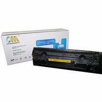 Cartucho De Toner Compativel Hp Cb435a/cb436a/ce285a