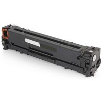 006 Cartucho Toner Impressora Hp Cb540 Preto - Cx 1 Un