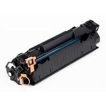 Toner Compatível Hp Ce285a 85a P1102 M1210 M1212 M1130 M113