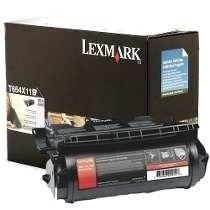 Toner Preto Lexmark T654 T656 T654x11b 36k Original Novo
