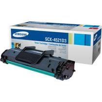 Cartucho Original De Toner - Samsung/scx-4521d3