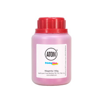 Refil Para Toner Brother Tn 110 | Tn 115 Magenta 140g