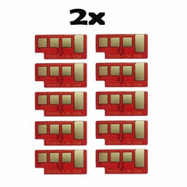 Kit 20 Chip Samsung D104s Ml1660 1661 1665 1860 1865 Scx3200