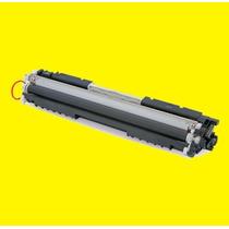 Toner Hp 126a Ce310a Preto Compativel Laser Cp1025 M175 M275