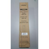 Toner Konica Minolta Bizhub 601 - Compativel