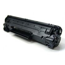 Cartucho Toner Hp Ce285a P Impressora Laser Hp M1132 Mfp 1 C