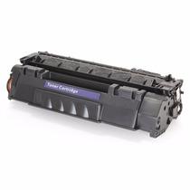Cartucho Toner Hp Laserjet 1160 1320 P2015 M2727 5949a 7553a