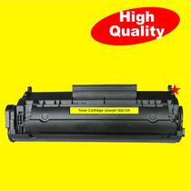 Toner Cartucho P/ Impressora Laserjet Hp 1010 12a Q2612a